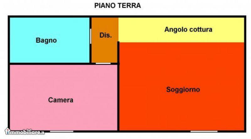 Vendita  bilocale Pisa Via Delle Lenze 1 848436