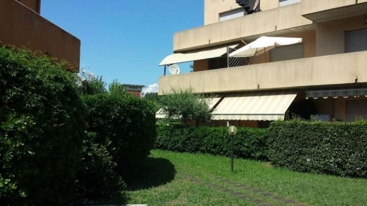 Bilocale Pisa Via Mander 7