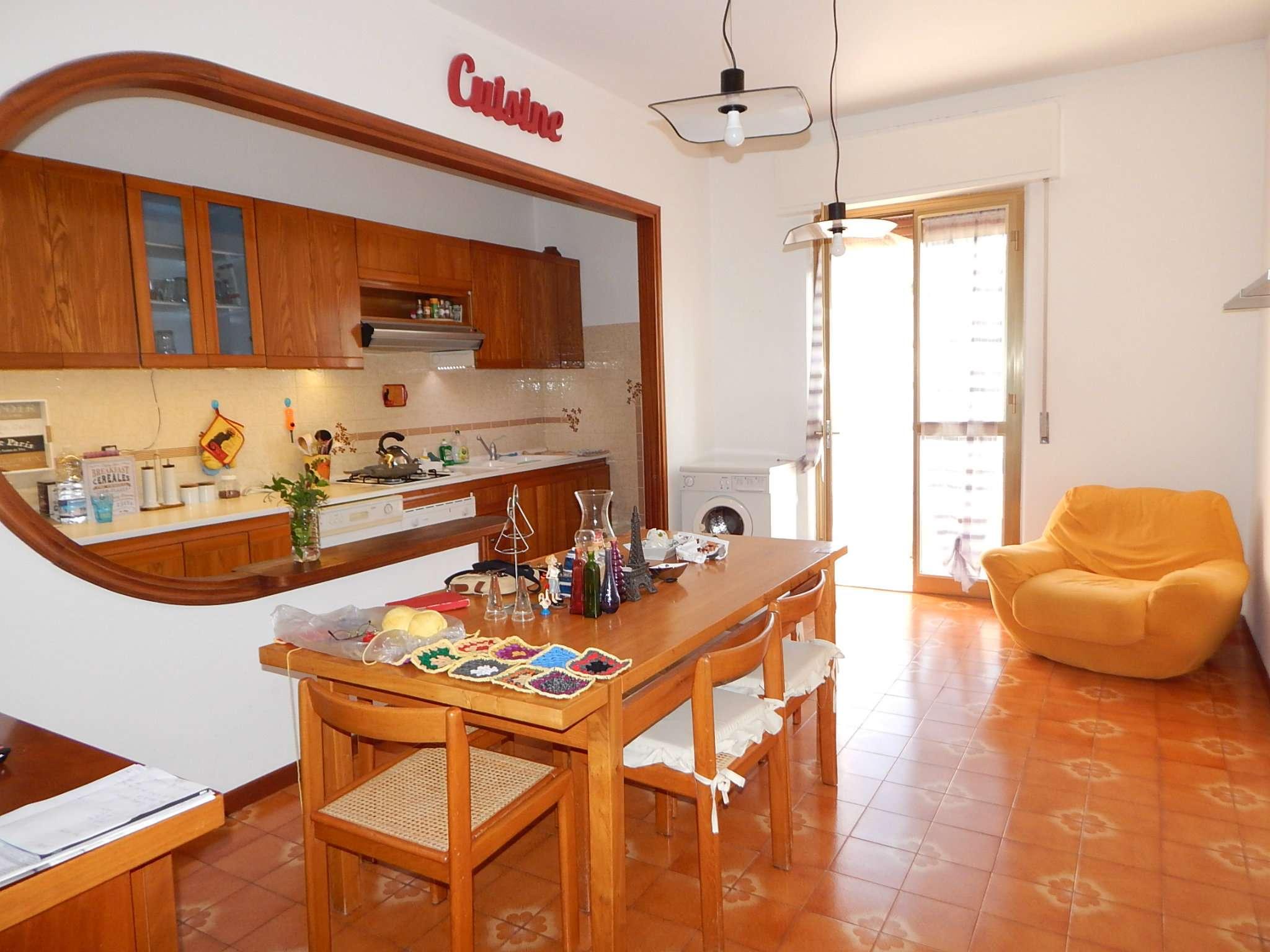 Appartamento quadrilocale in affitto a Pisa (PI)