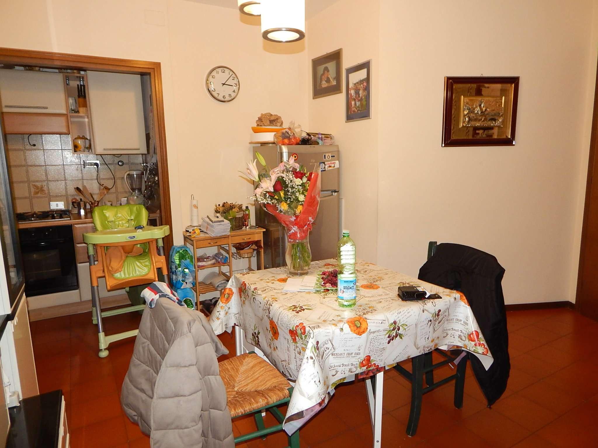 Bilocale Pisa Via Emilia 6
