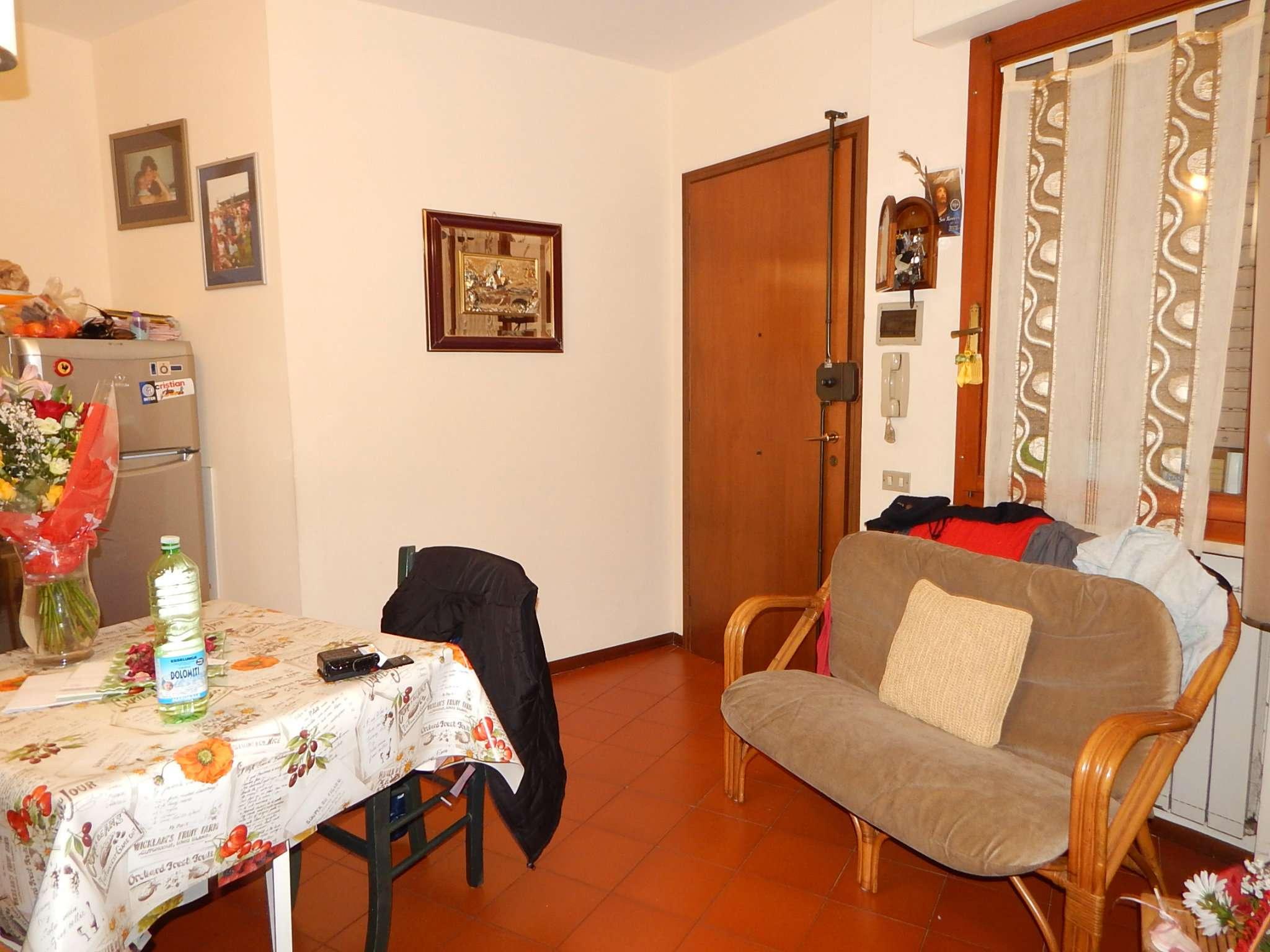 Bilocale Pisa Via Emilia 4