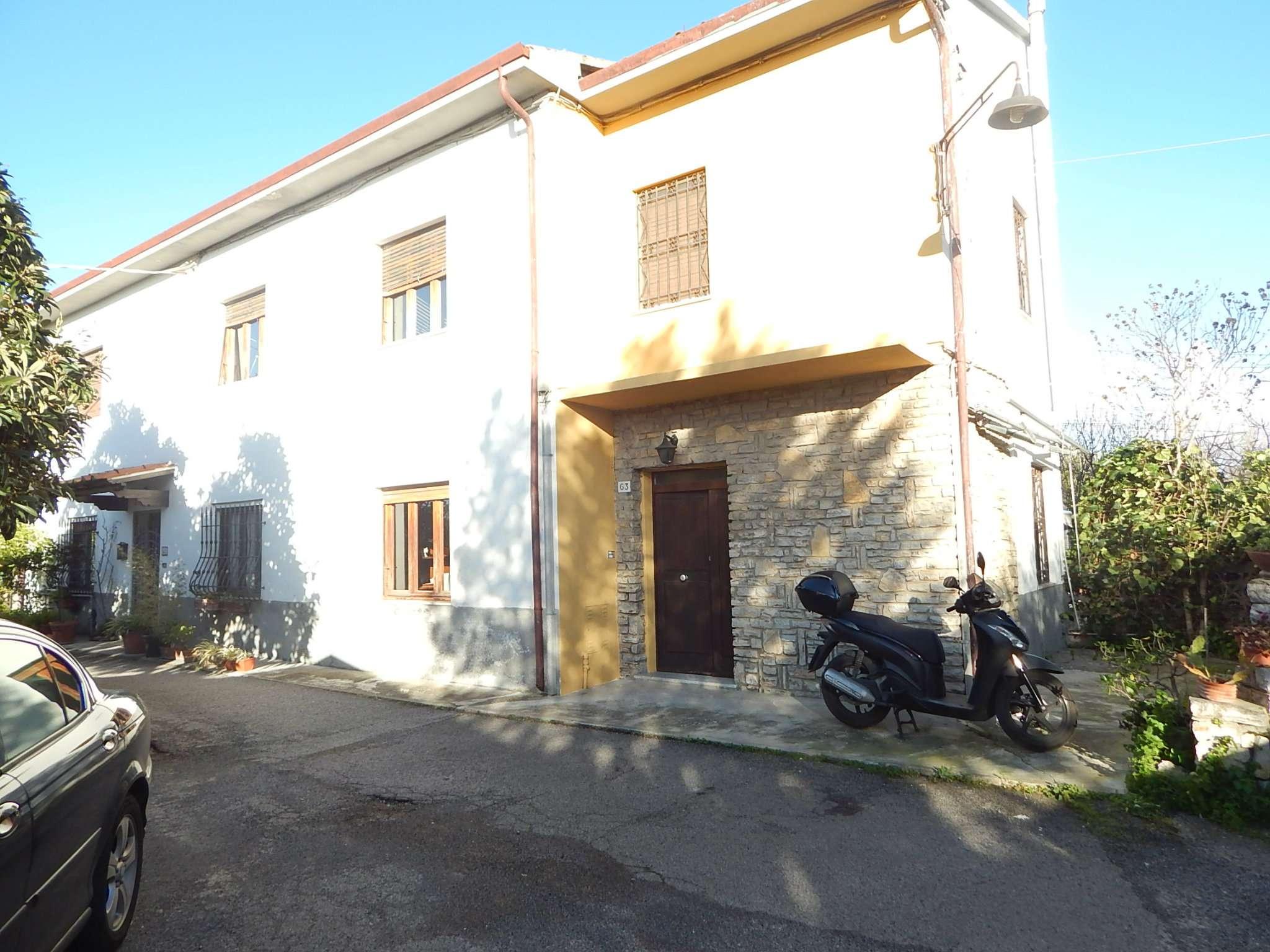 Palazzo / Stabile in vendita a Pisa, 4 locali, prezzo € 123.000 | CambioCasa.it