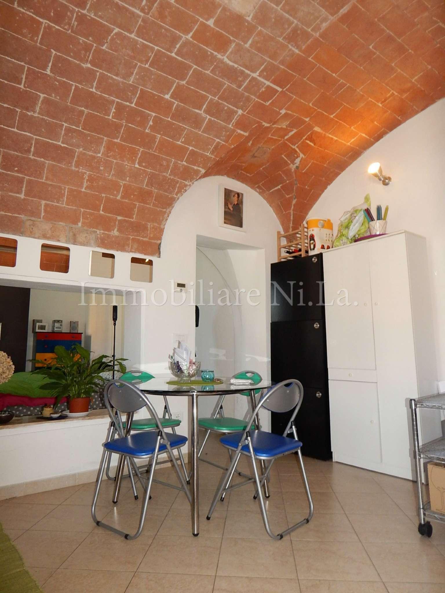 Soluzione Indipendente in affitto a Pisa, 2 locali, prezzo € 550 | CambioCasa.it