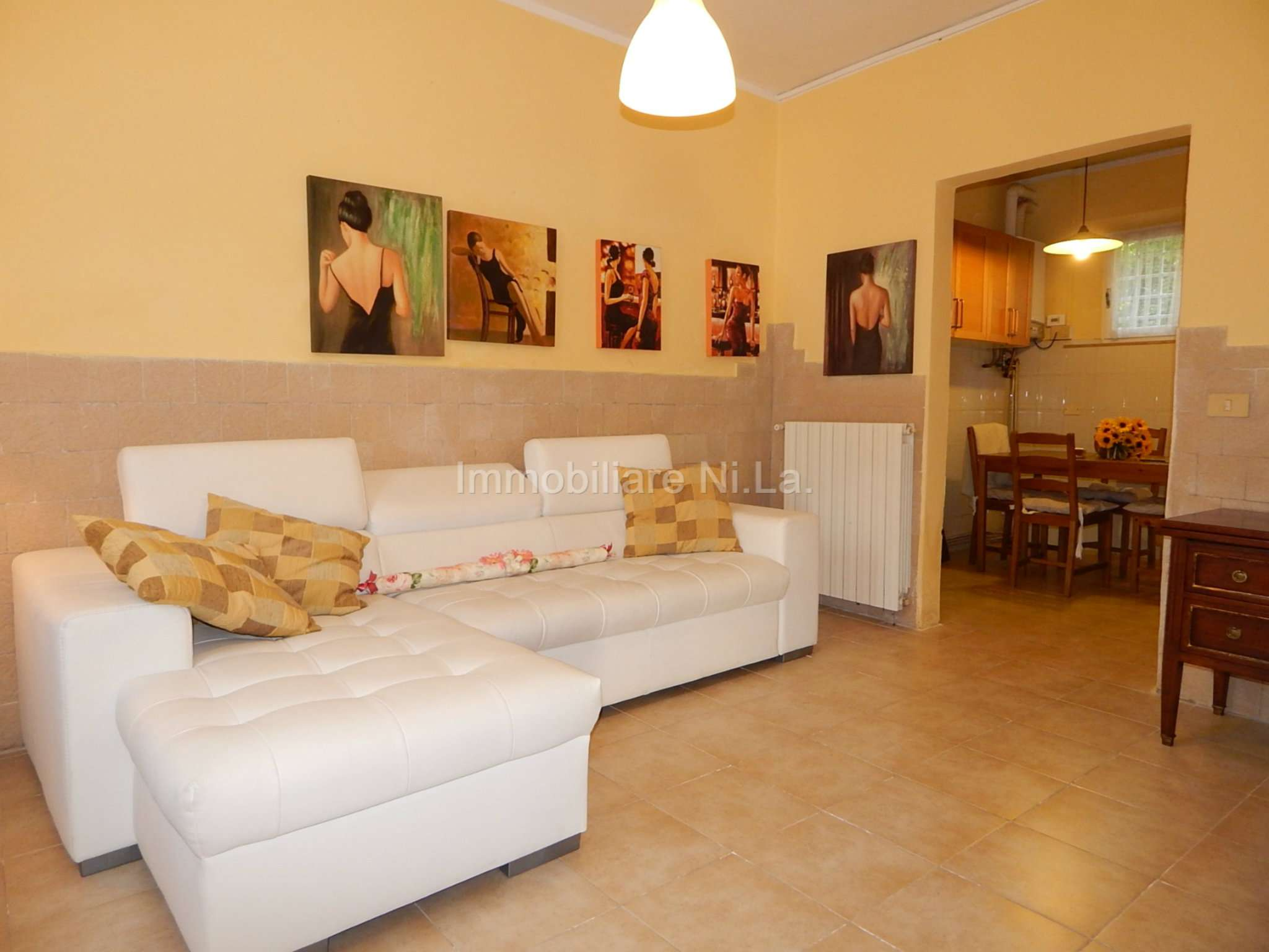 Palazzo / Stabile in vendita a Pisa, 3 locali, prezzo € 114.000 | CambioCasa.it