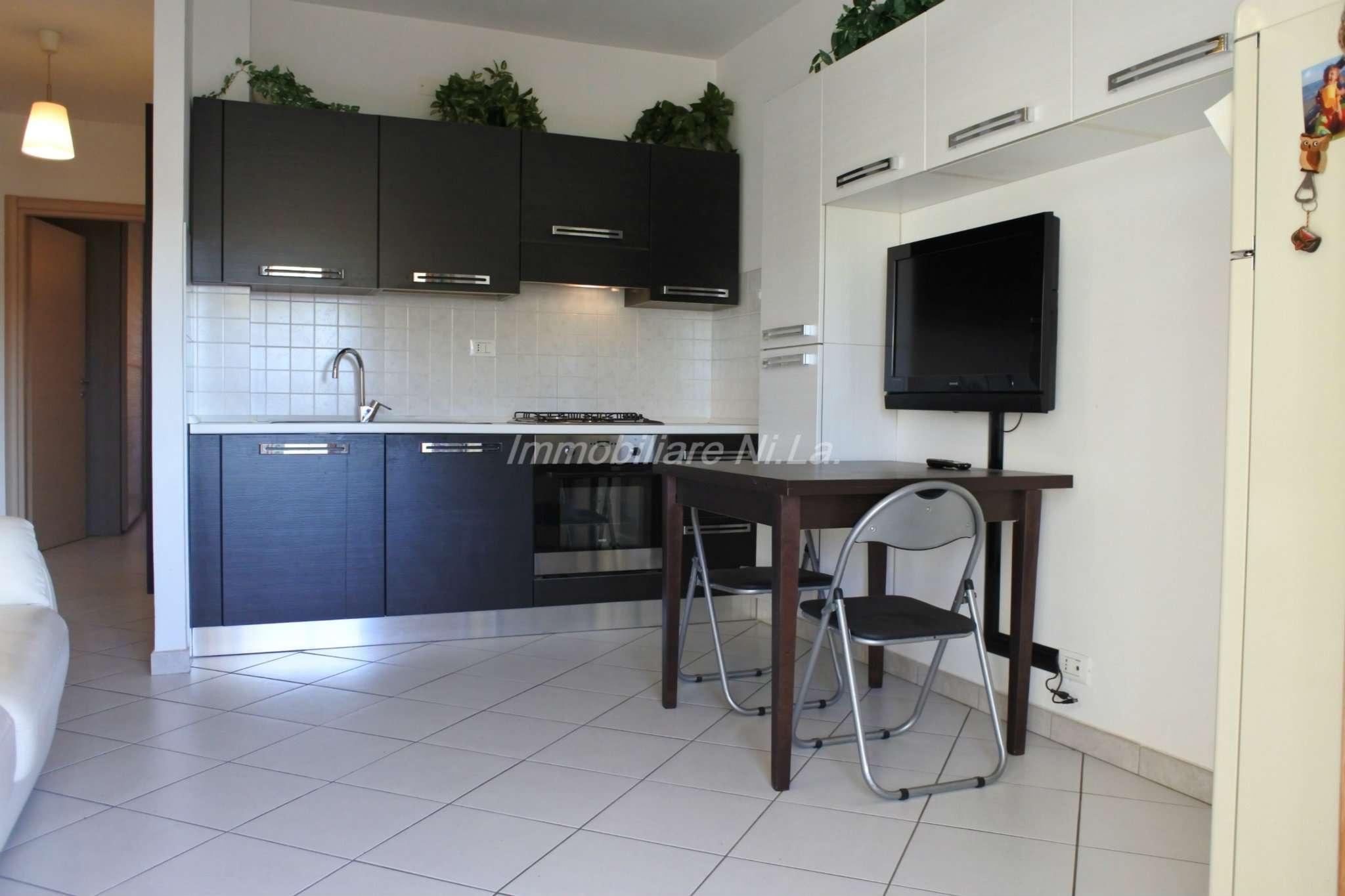 Appartamento bilocale in vendita a Pisa (PI)