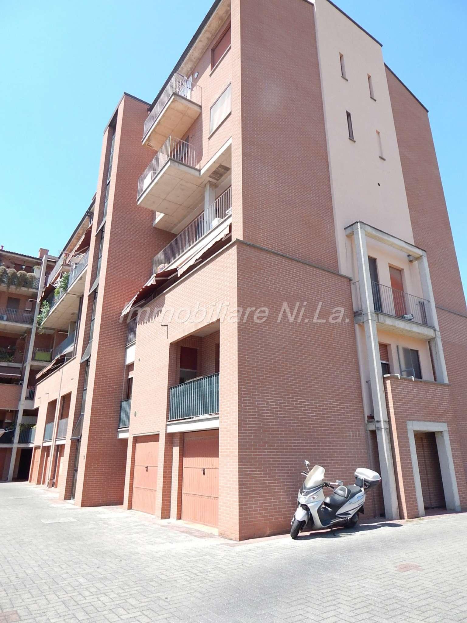 Appartamento bilocale in affitto a Pisa (PI)
