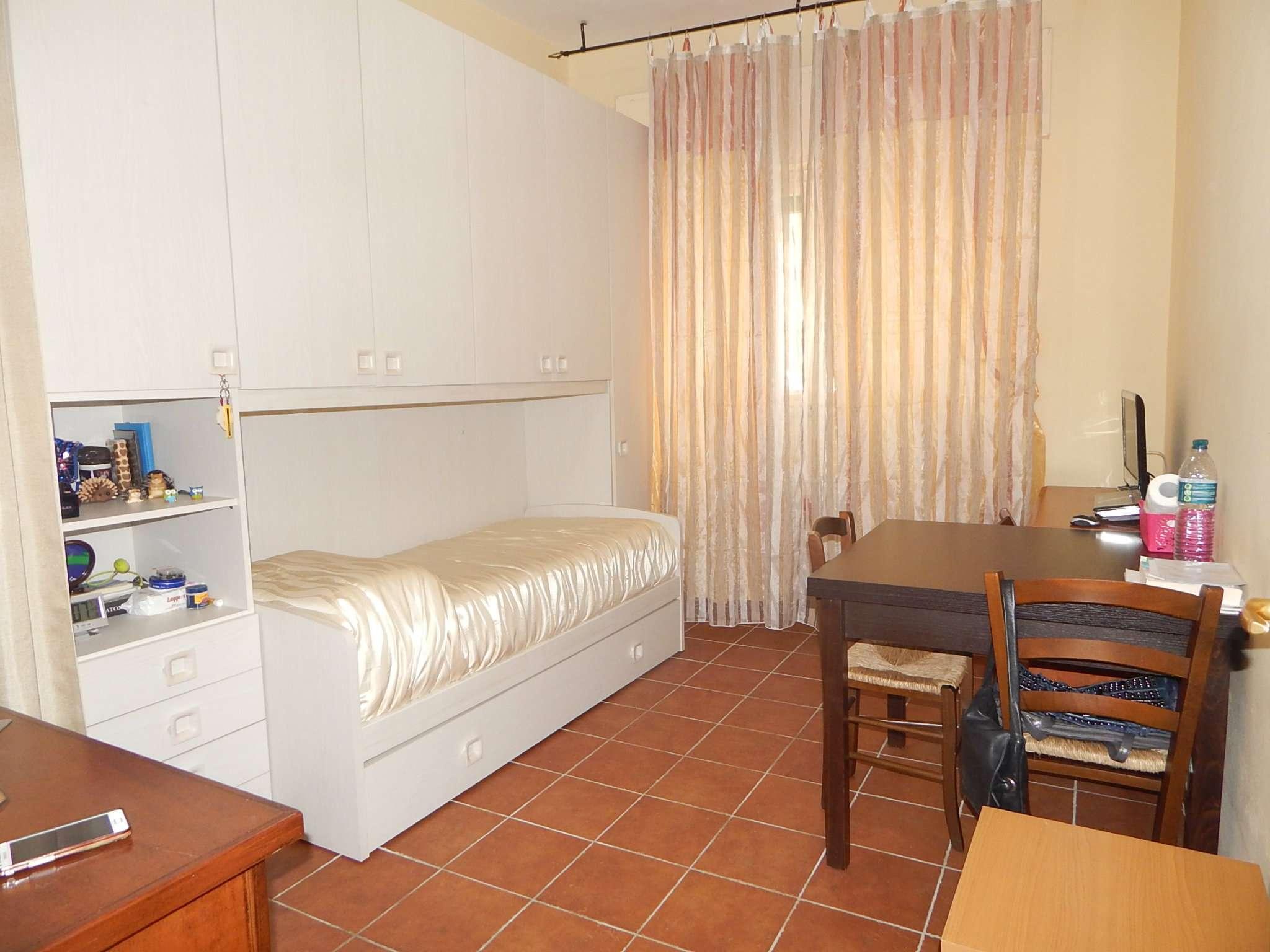 Bilocale Pisa Via Cattaneo 2