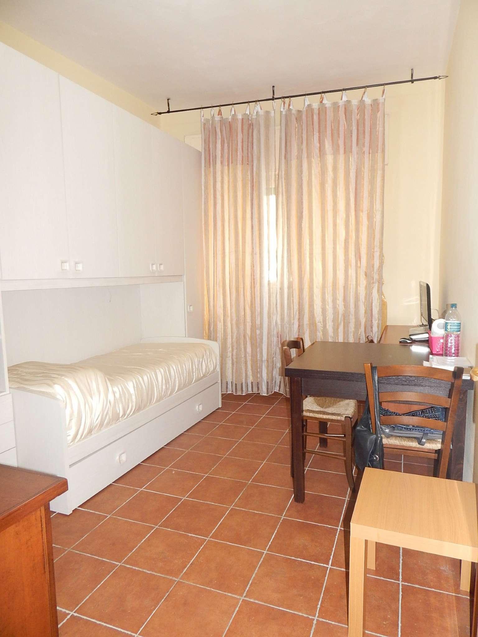 Bilocale Pisa Via Cattaneo 3