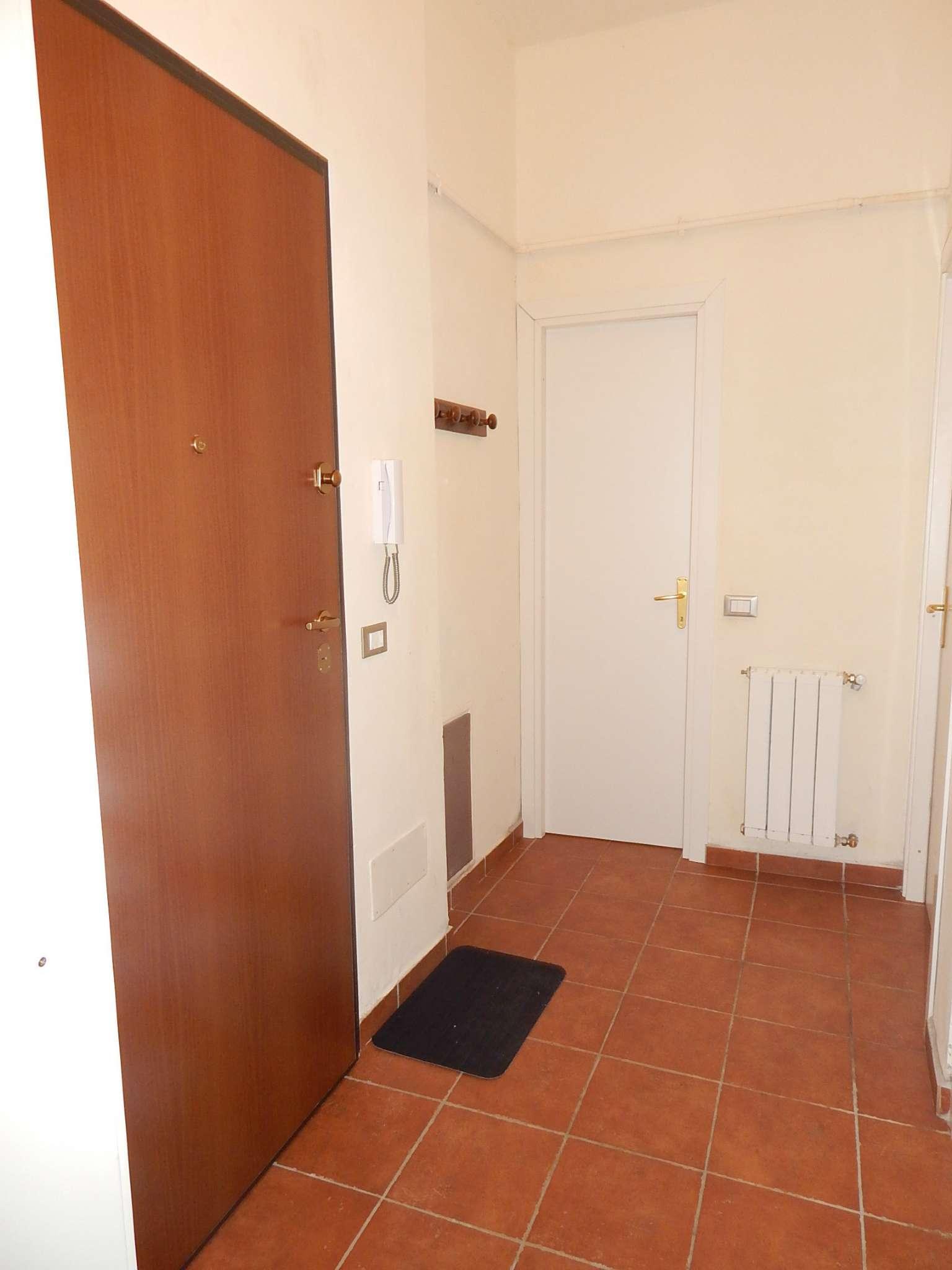 Bilocale Pisa Via Cattaneo 9