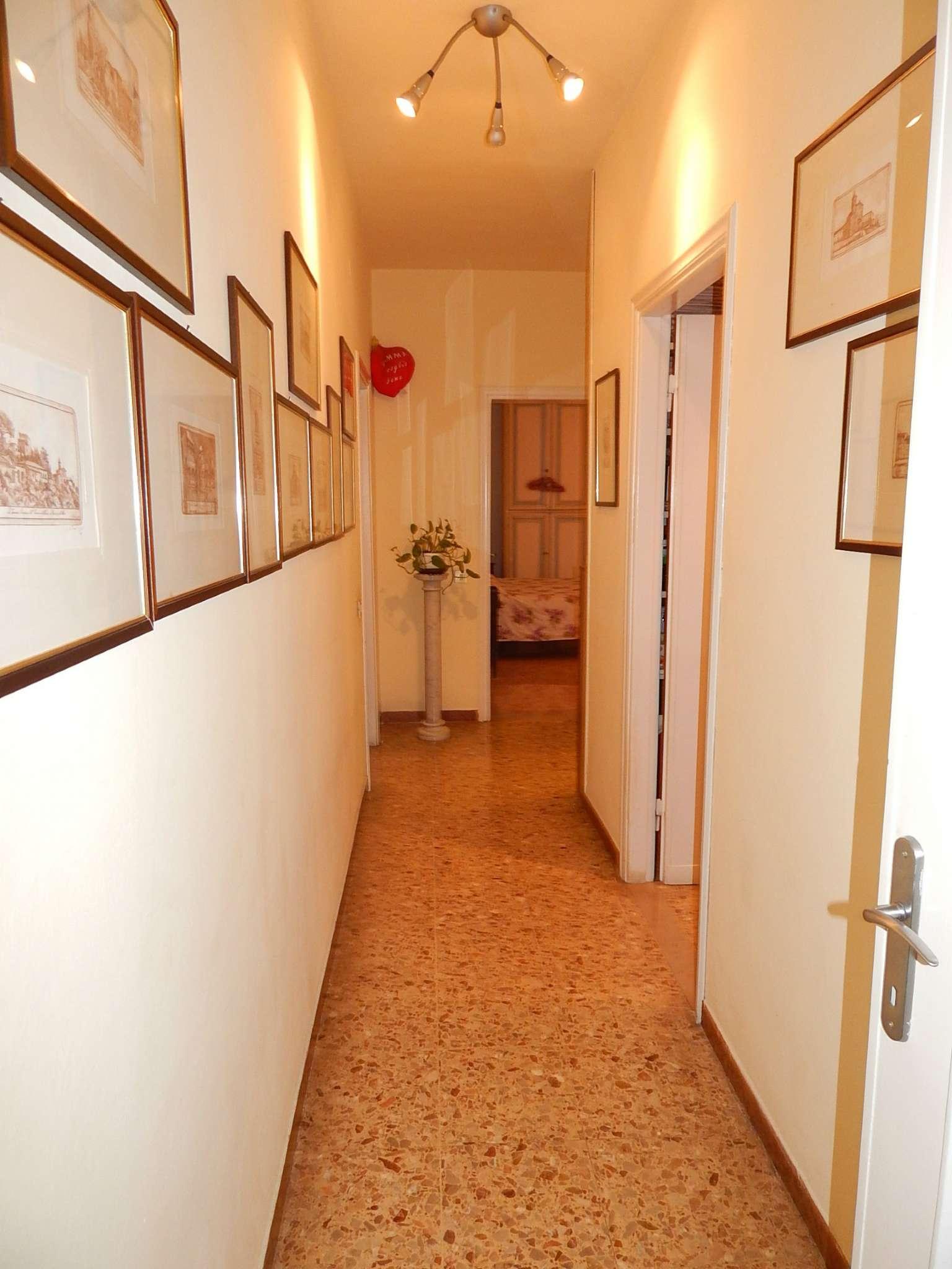 Appartamento, fratelli rosselli, Porta a Lucca - Via del Brennero, Vendita - Pisa (Pisa)