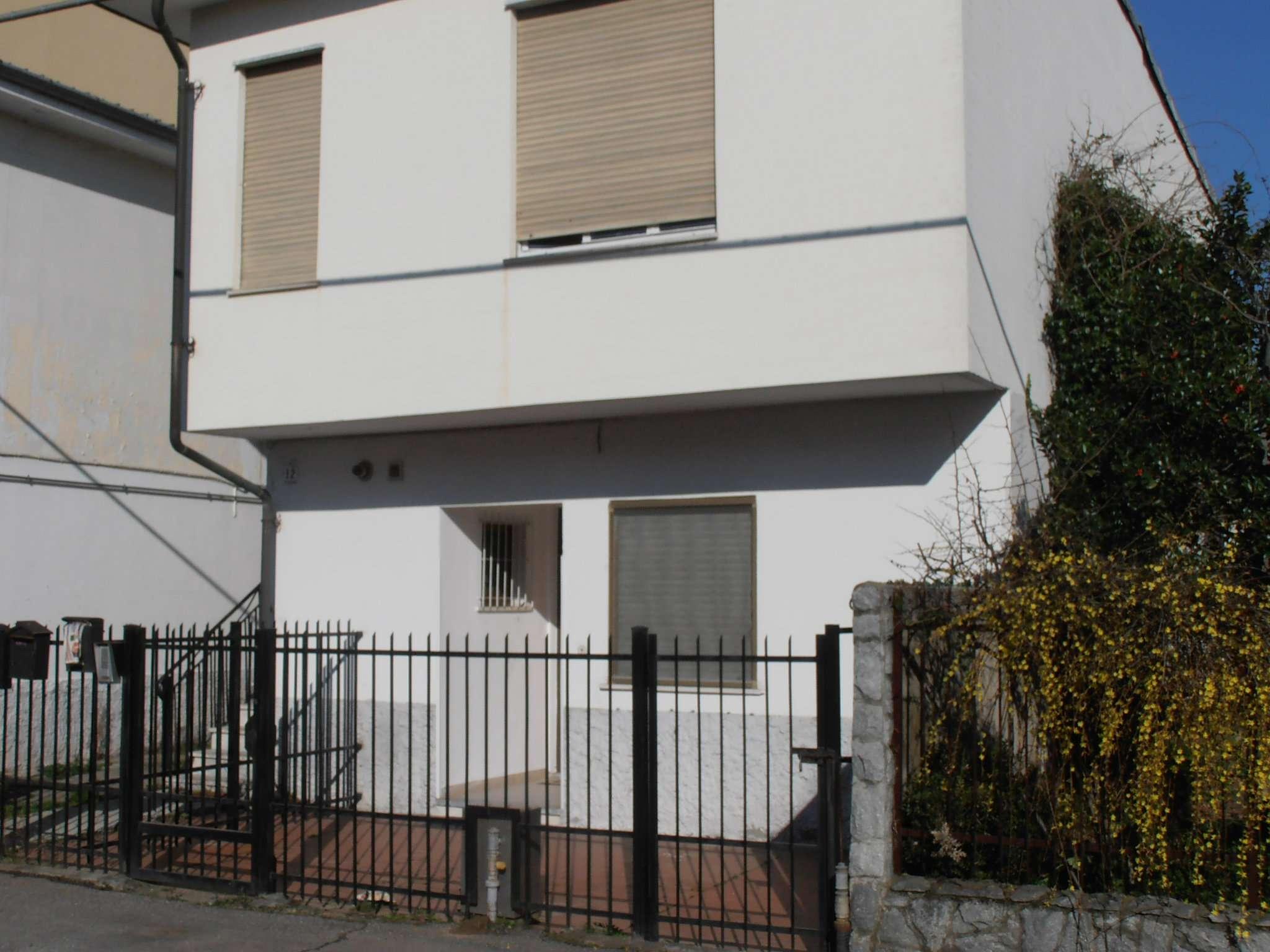 Bilocale Pianezza Via Brione 1