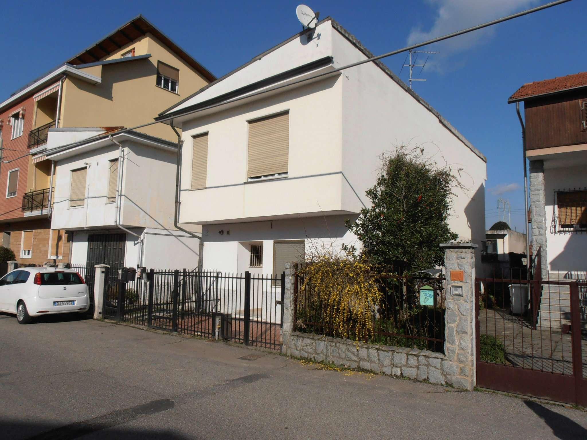 Bilocale Pianezza Via Brione 2