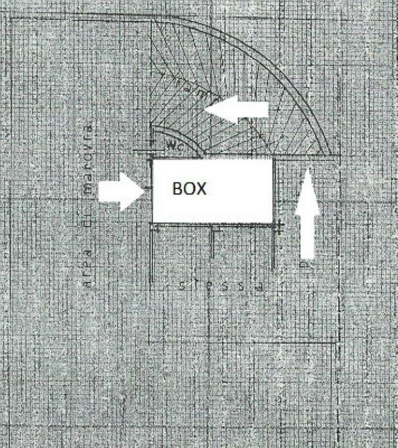 Rivoli Vendita BOX Immagine 1