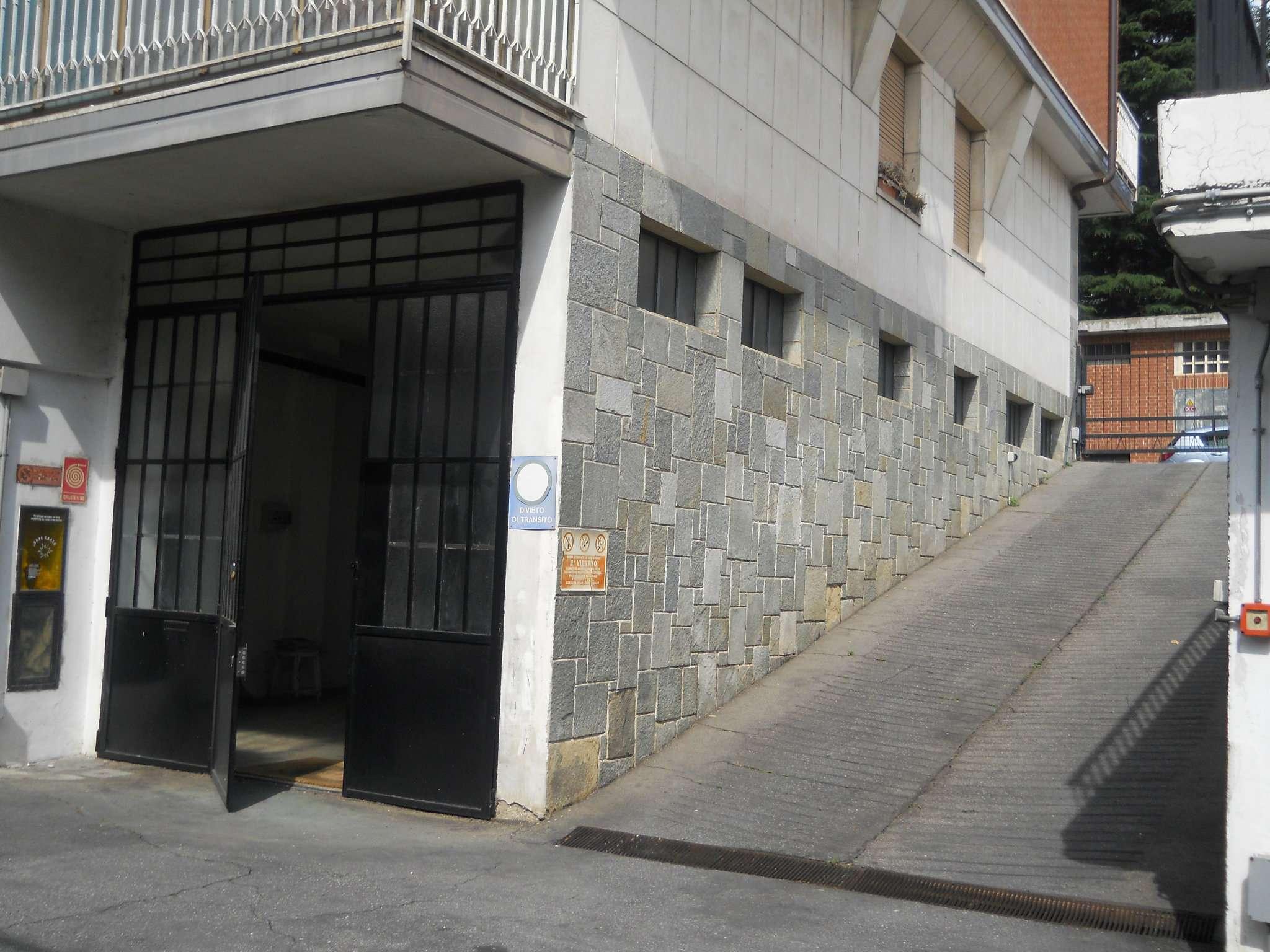 magazzino-deposito Affitto Collegno