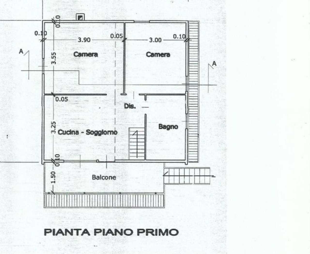 Caselette Vendita VILLETTA Immagine 1