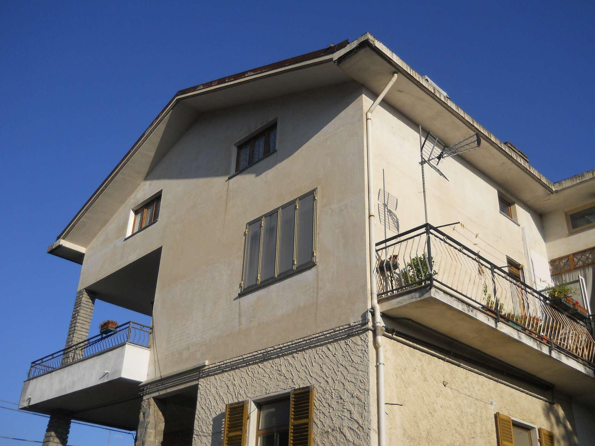 Foto 1 di Quadrilocale via Viandotta 2, Sant'ambrogio Di Torino