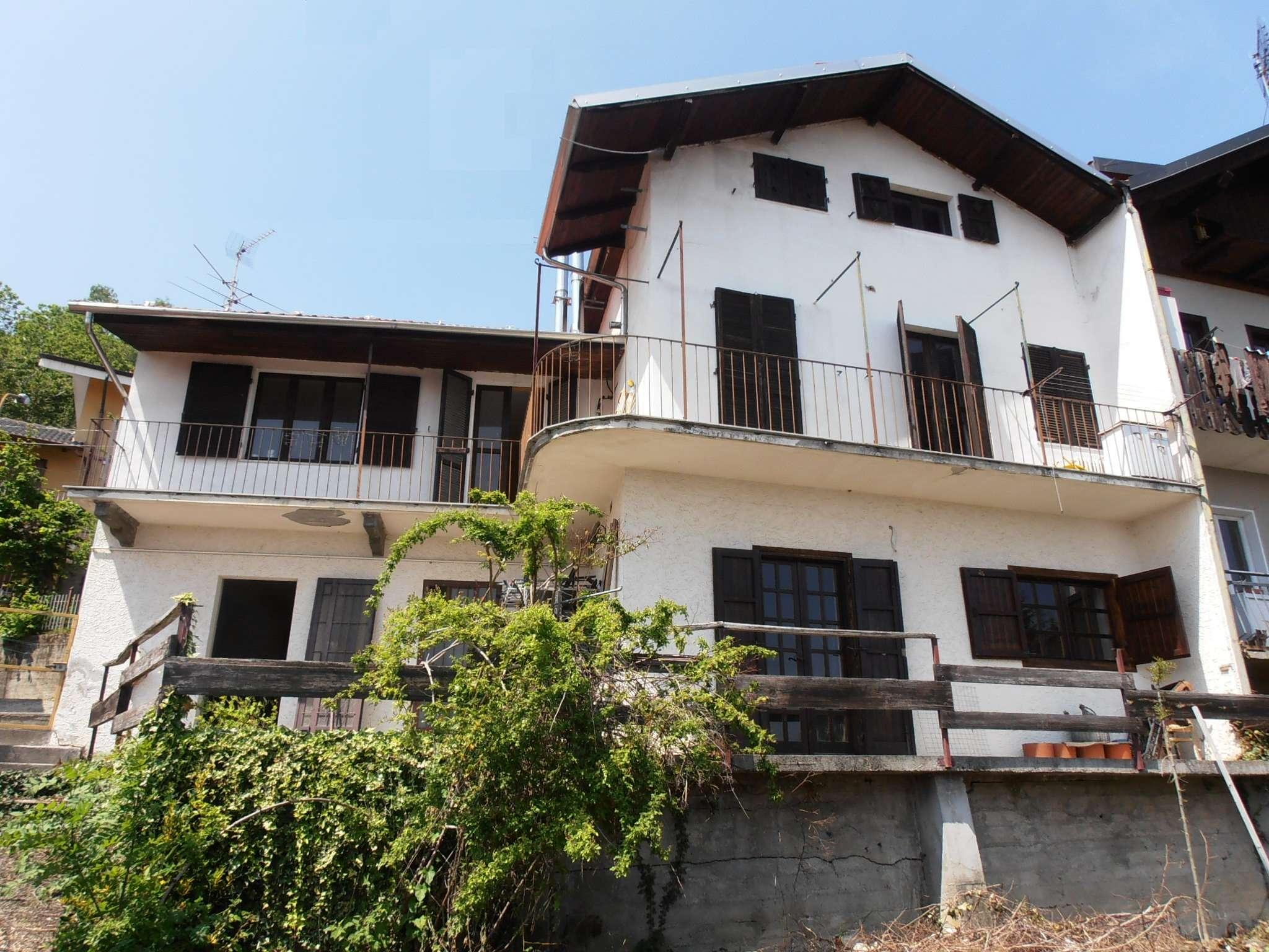 Foto 1 di Casa indipendente via montecomposto 17, Villar Dora
