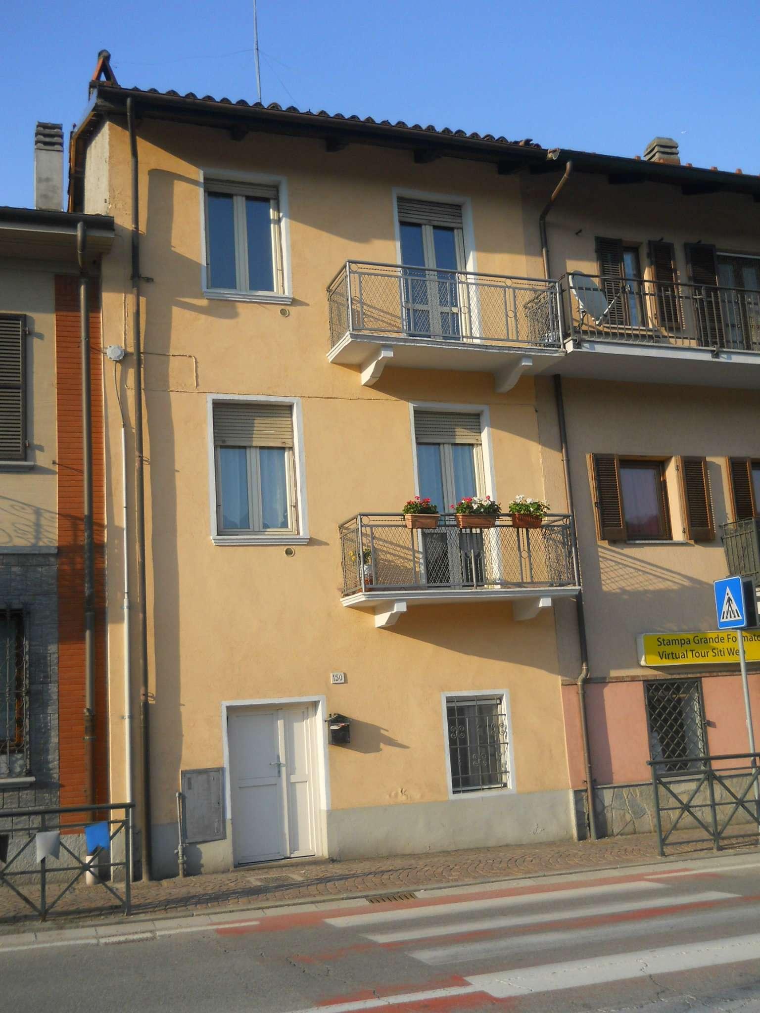 Foto 1 di Casa indipendente corso Laghi 150, Avigliana