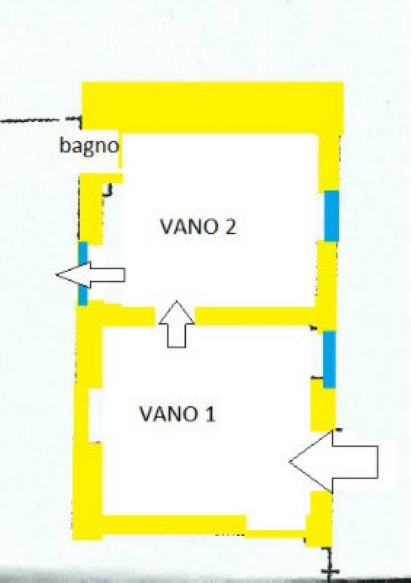 Pianezza Vendita UFFICIO Immagine 1