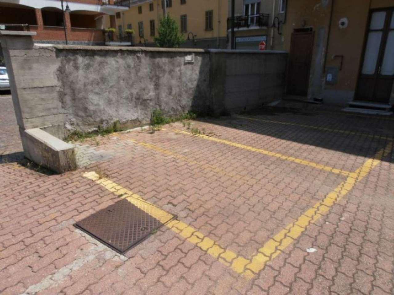 Pianezza Affitto POSTO AUTO SCOPERTO Immagine 3