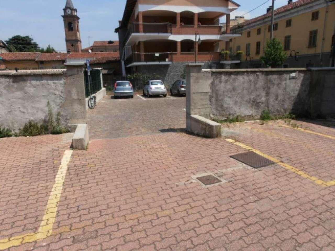 Pianezza Affitto POSTO AUTO SCOPERTO Immagine 4