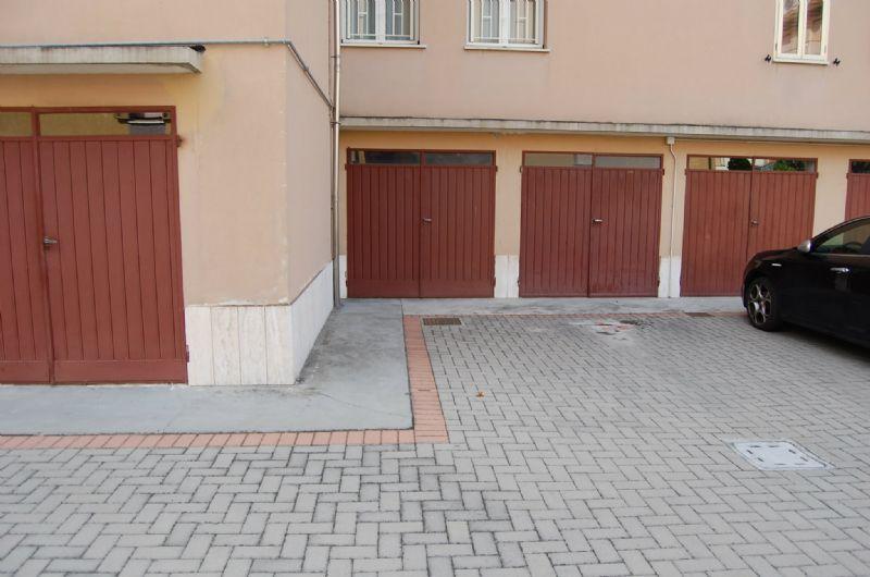 Bilocale Imola Via Porta 9