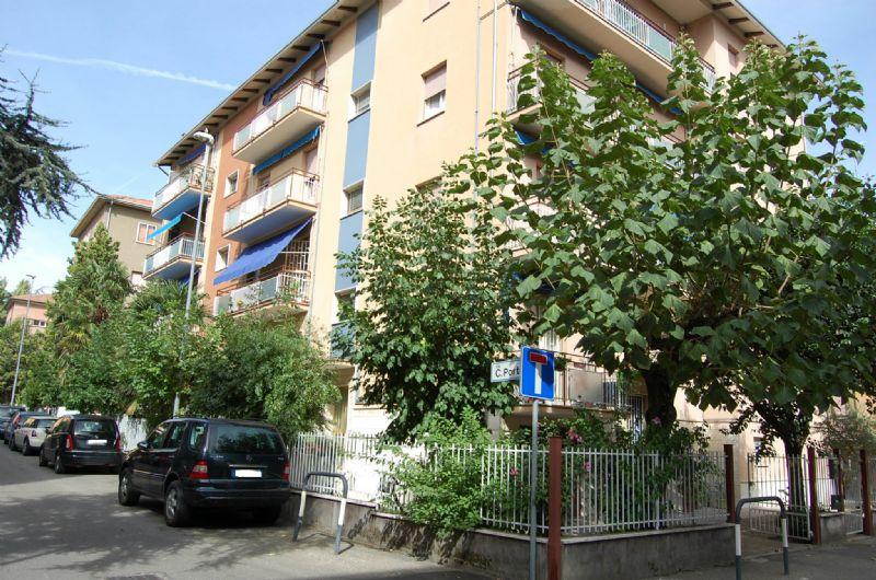 Bilocale Imola Via Porta 1