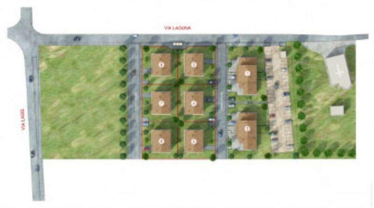 Terreno Edificabile Residenziale in vendita a Imola, 9999 locali, prezzo € 90.000 | Cambio Casa.it