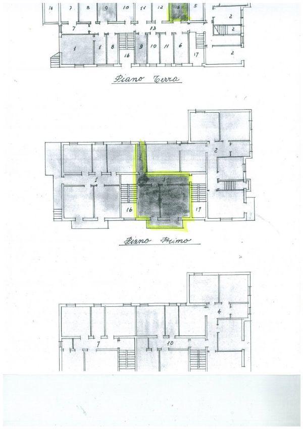 Vendita  bilocale Imola Via Porta 1 873396