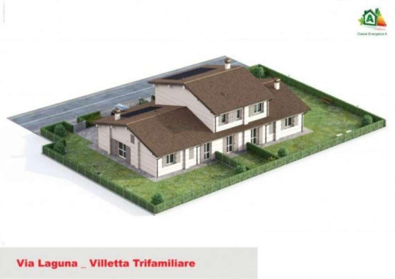 Villa a Schiera in vendita a Imola, 7 locali, prezzo € 330.000 | CambioCasa.it