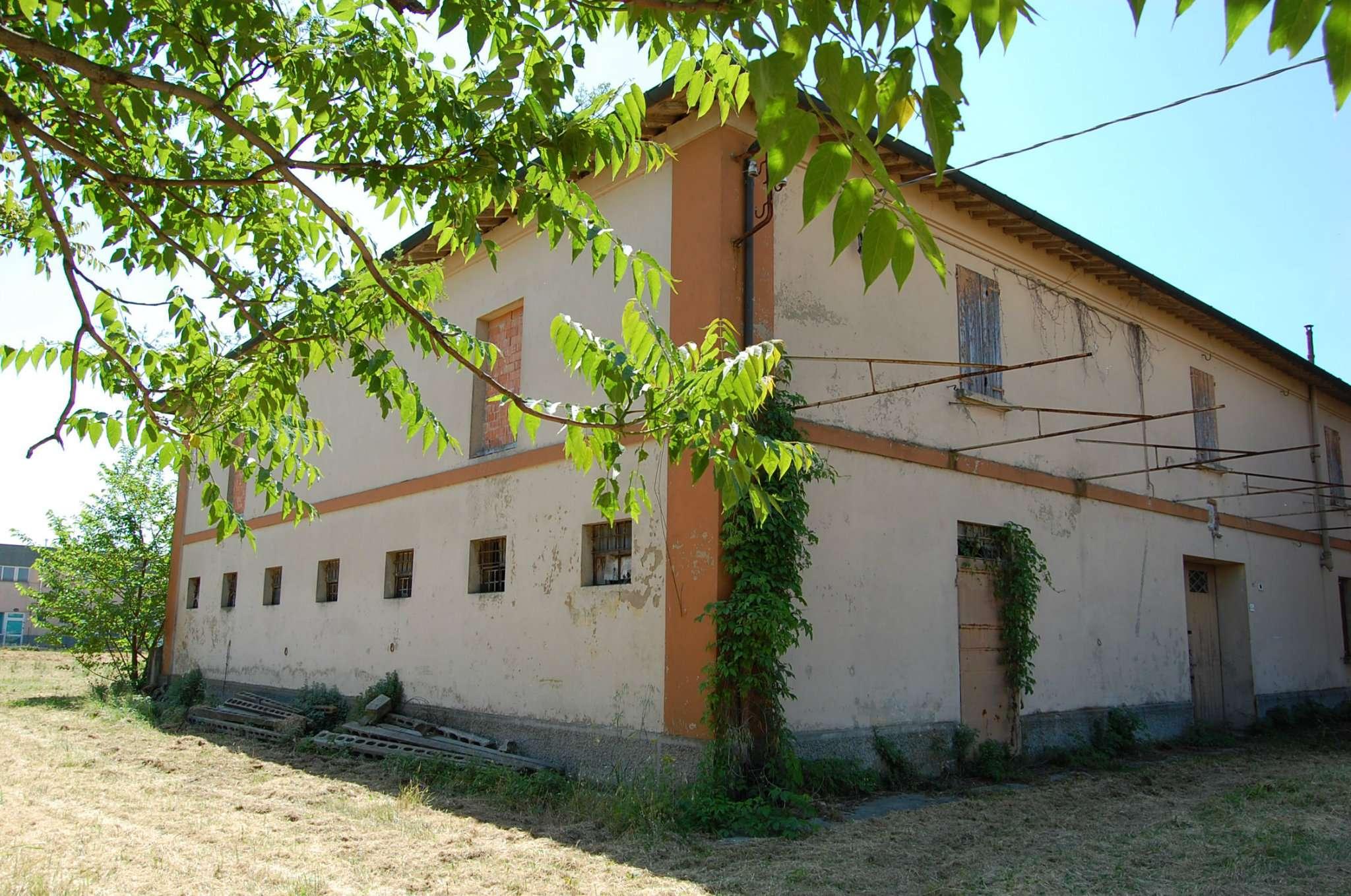Rustico / Casale in vendita a Imola, 12 locali, prezzo € 685.000 | Cambio Casa.it