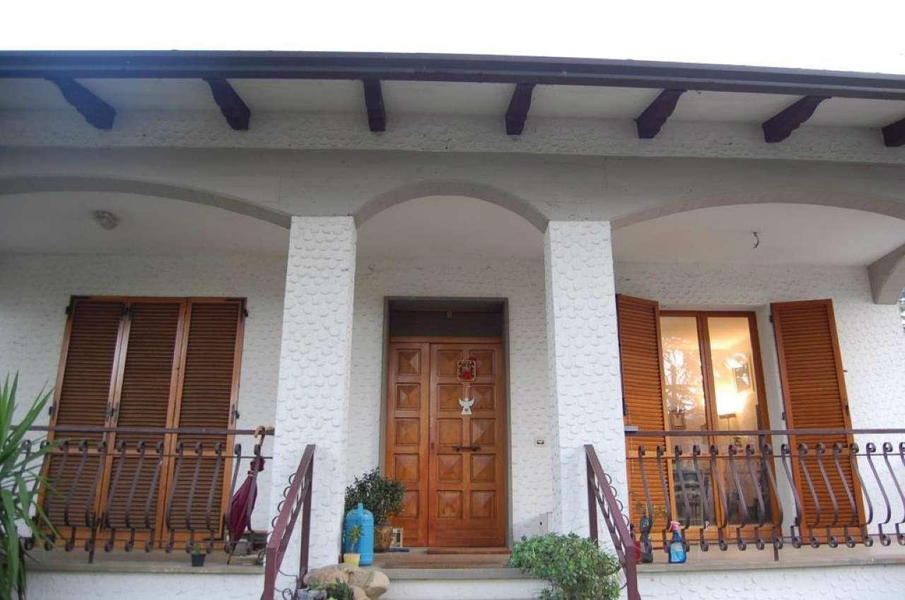 Soluzione Semindipendente in affitto a Imola, 5 locali, prezzo € 850 | Cambio Casa.it