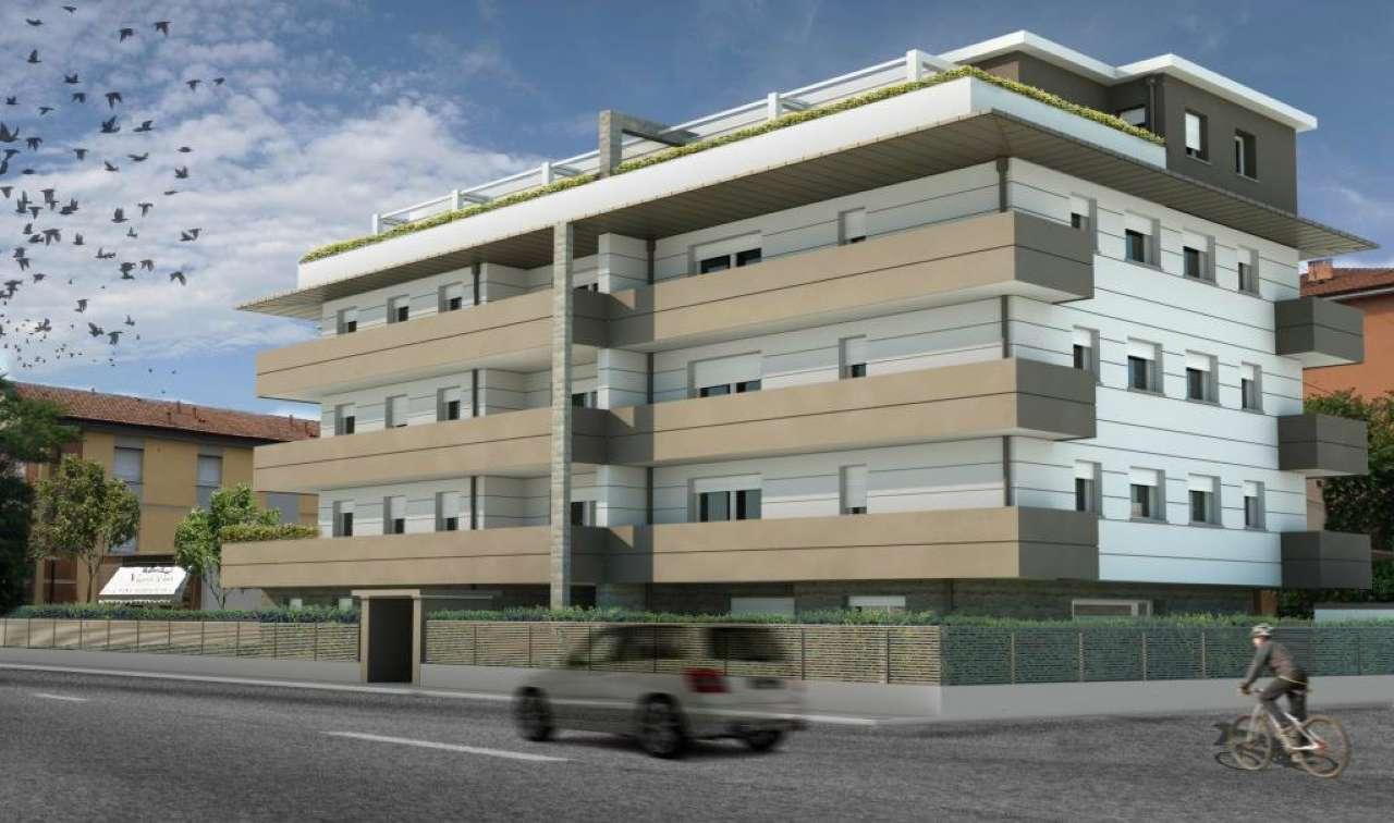 Attico / Mansarda in vendita a Bologna, 5 locali, zona Zona: 7 . Savena, Mazzini, Fossolo, Bellaria, prezzo € 700.000 | Cambio Casa.it