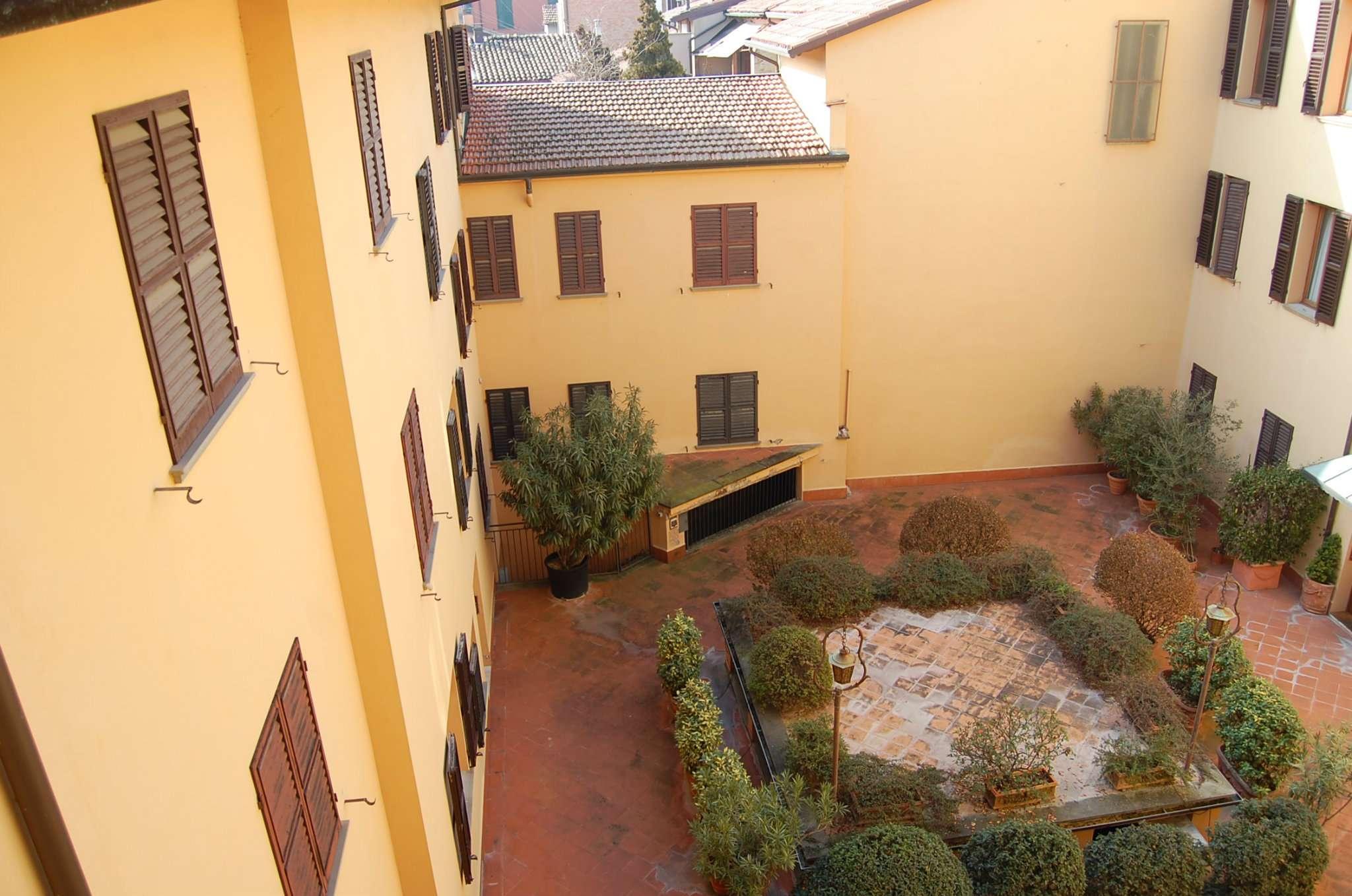 Appartamento in affitto a Imola, 4 locali, prezzo € 440 | CambioCasa.it
