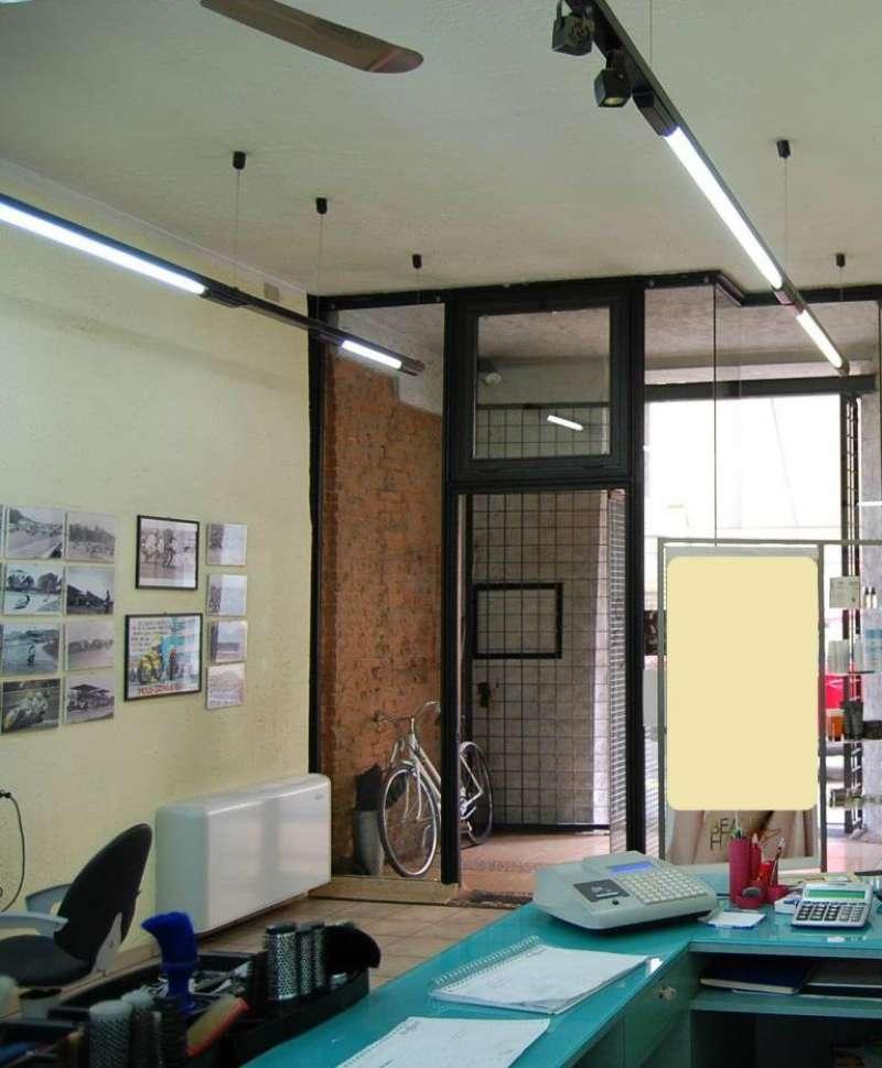 Laboratorio in vendita a Imola, 1 locali, prezzo € 95.000 | Cambio Casa.it