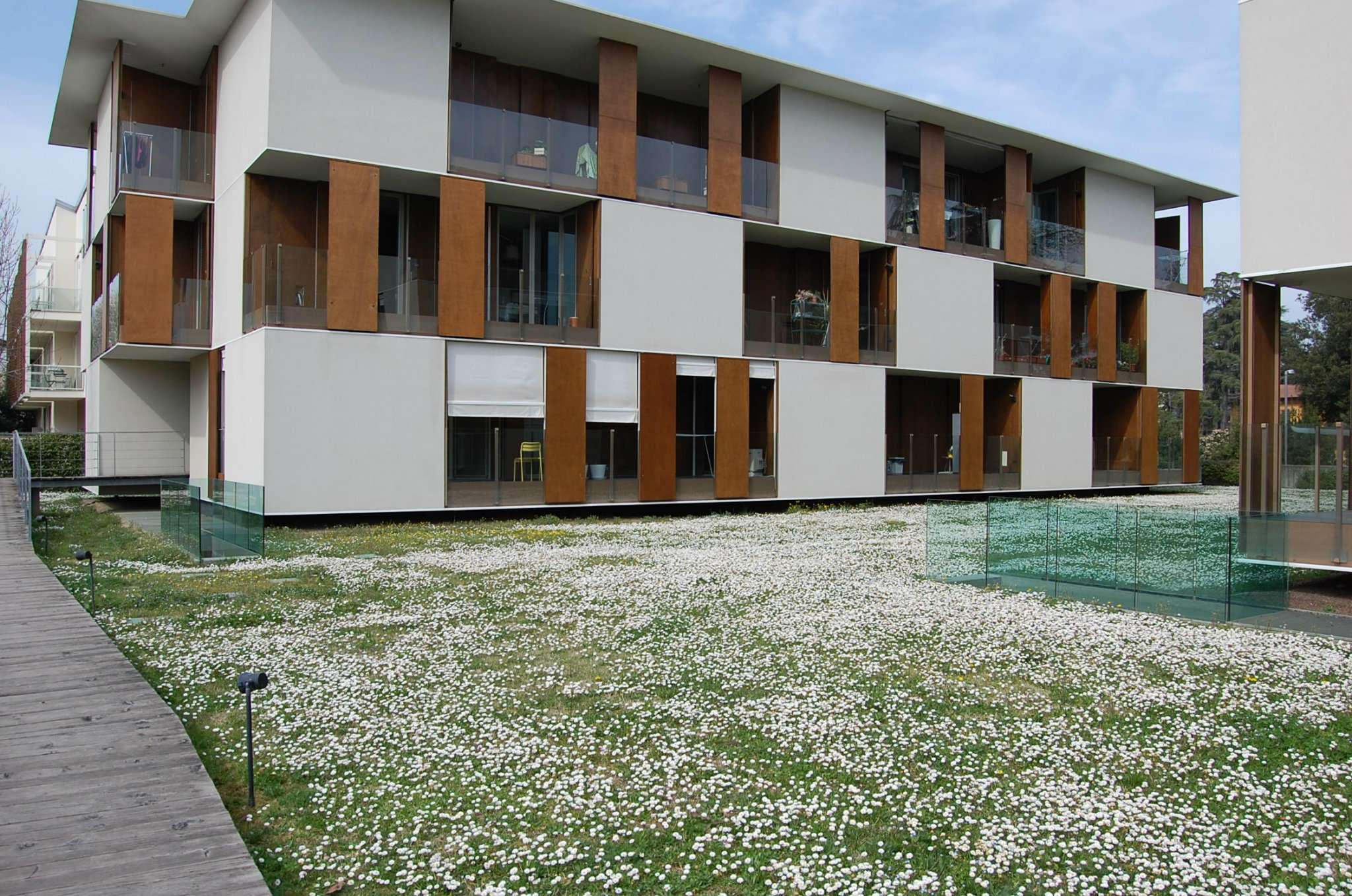 Appartamento in affitto a Imola, 2 locali, prezzo € 500 | Cambio Casa.it