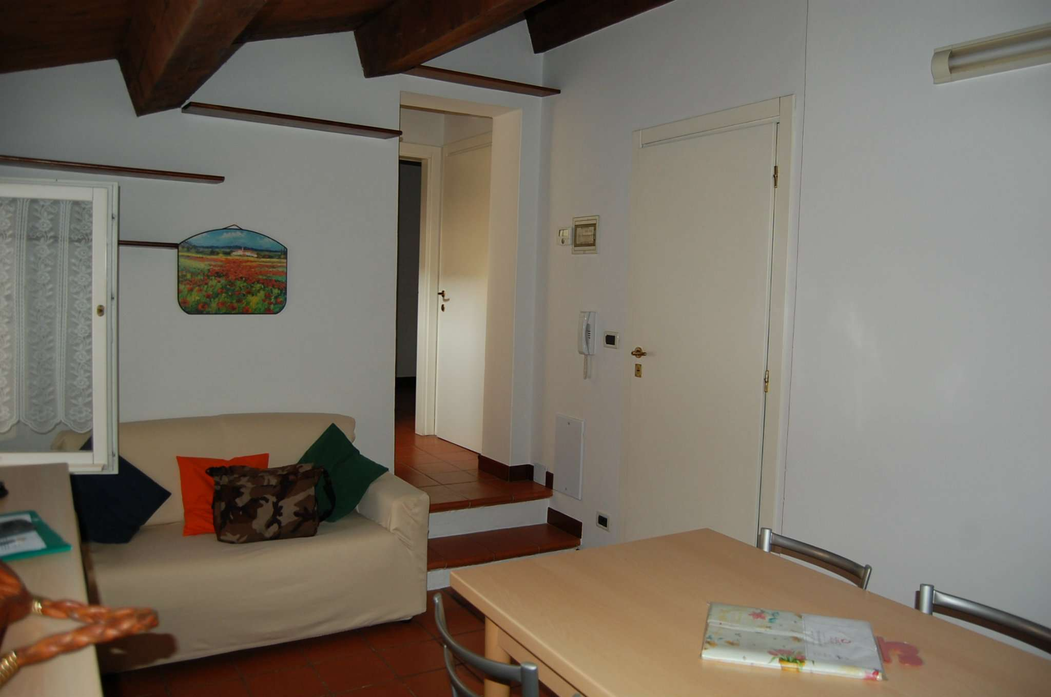 Appartamento in affitto a Imola, 2 locali, prezzo € 390 | Cambio Casa.it