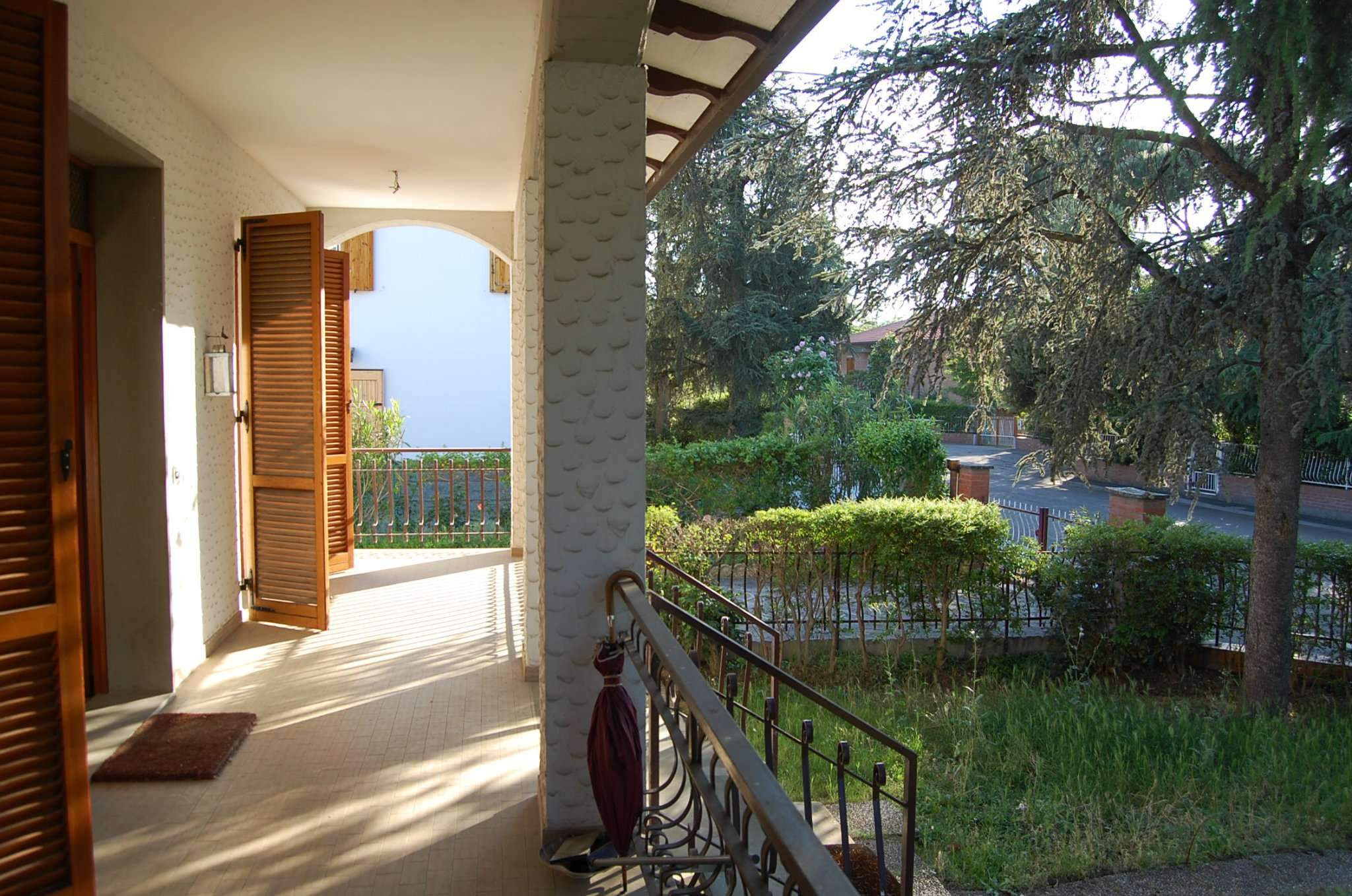 Soluzione Semindipendente in affitto a Imola, 5 locali, prezzo € 800 | CambioCasa.it