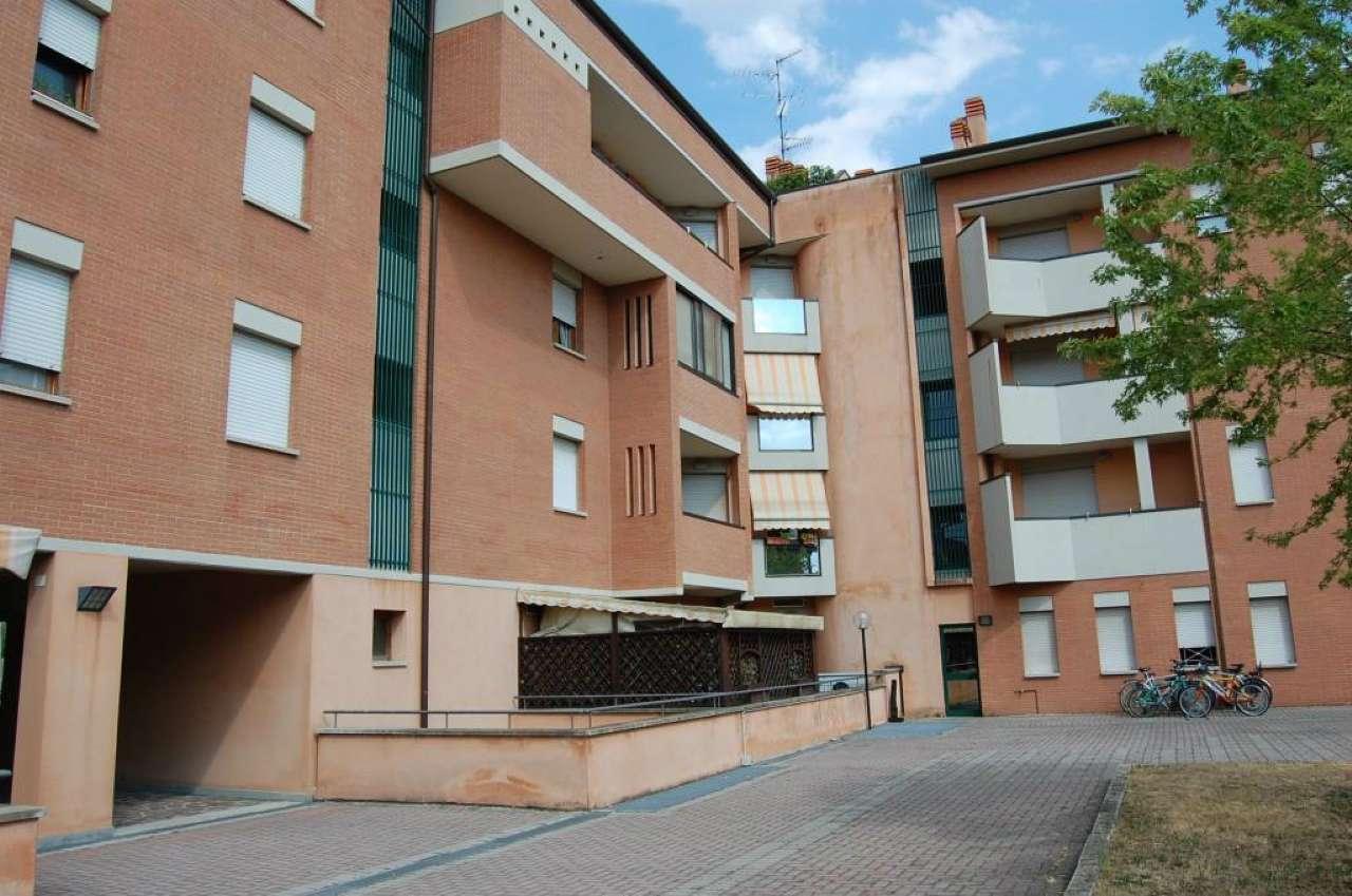 Appartamento in affitto a Imola, 4 locali, prezzo € 560 | CambioCasa.it