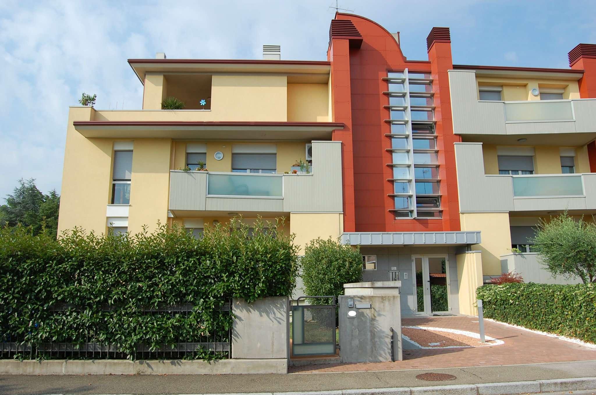 Appartamento in vendita a Imola, 4 locali, prezzo € 249.000 | CambioCasa.it