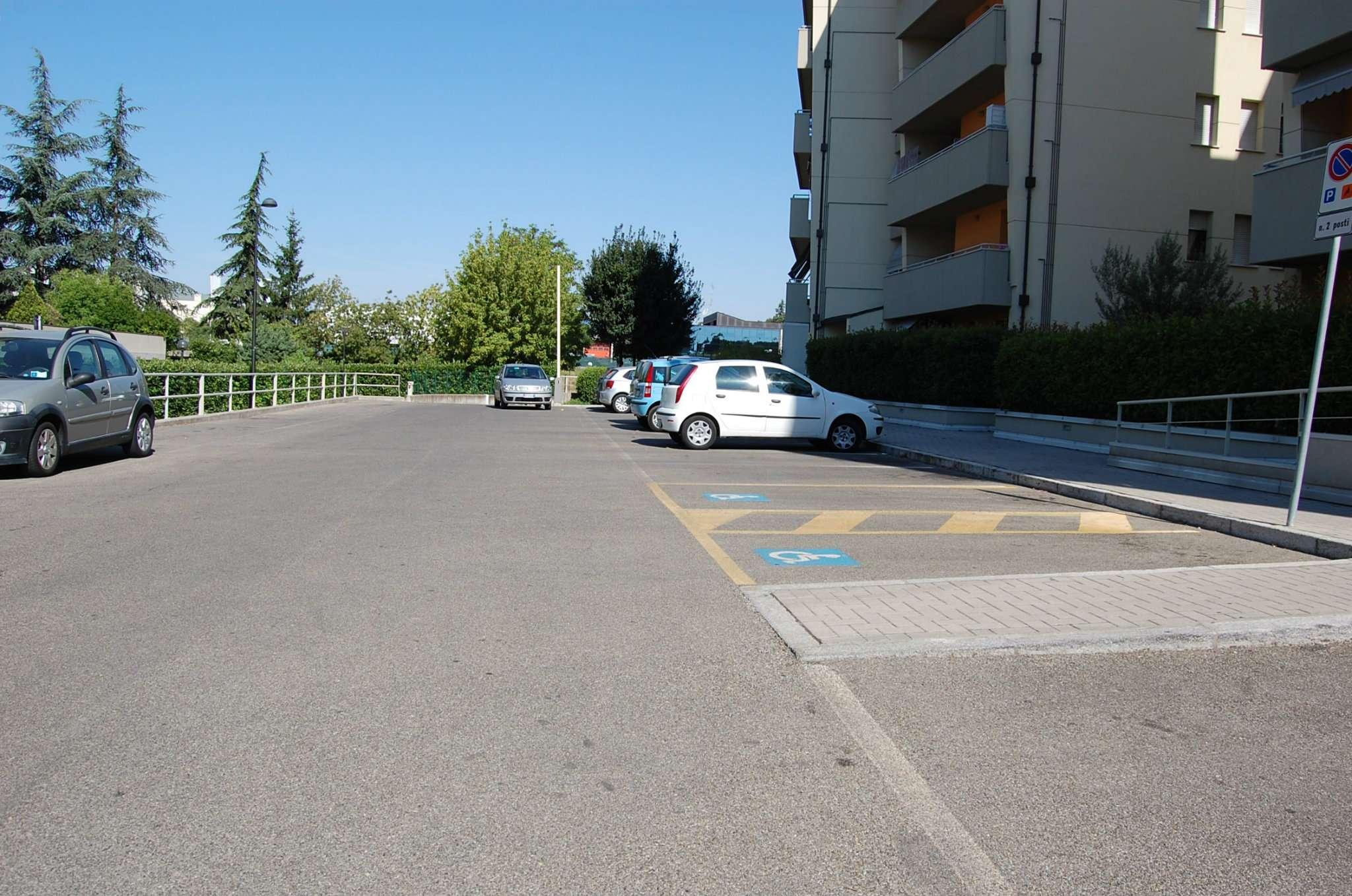 Appartamento in affitto a Imola, 2 locali, prezzo € 440 | CambioCasa.it