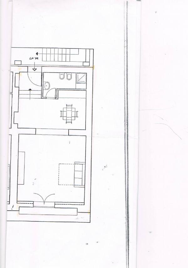 Affitto  bilocale Caserta Via Via Tenga 1 1073354
