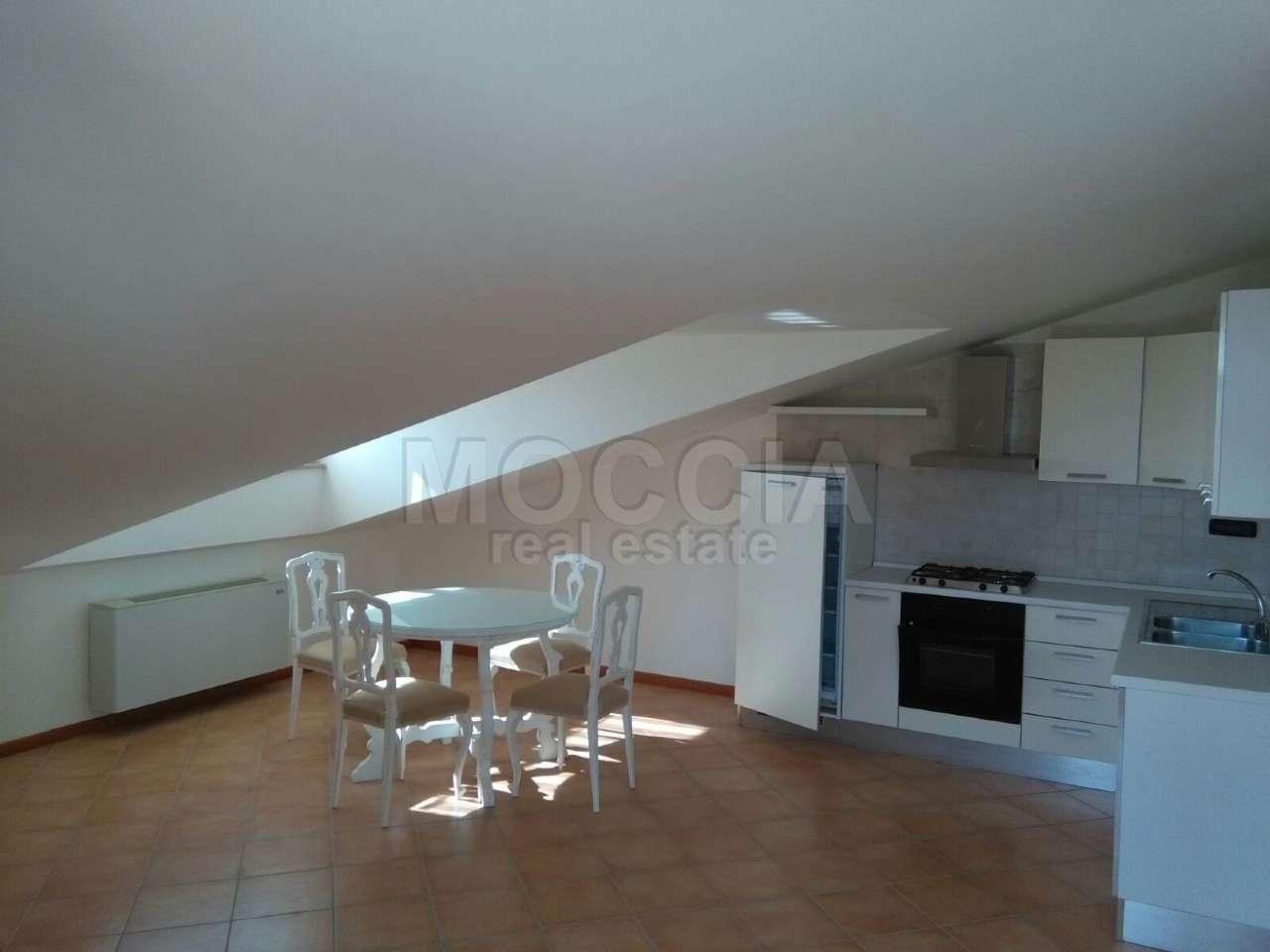 Appartamento in affitto a Caserta, 2 locali, prezzo € 550 | Cambio Casa.it