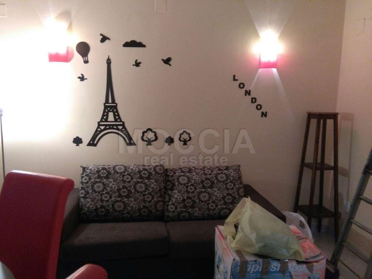 Appartamento in affitto a Caserta, 2 locali, prezzo € 380 | Cambio Casa.it