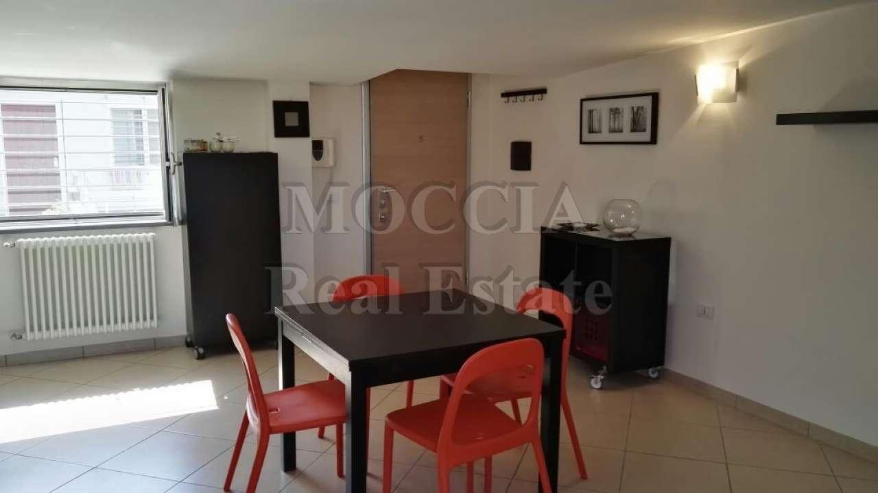 Appartamento in affitto a Caserta, 3 locali, prezzo € 500   CambioCasa.it