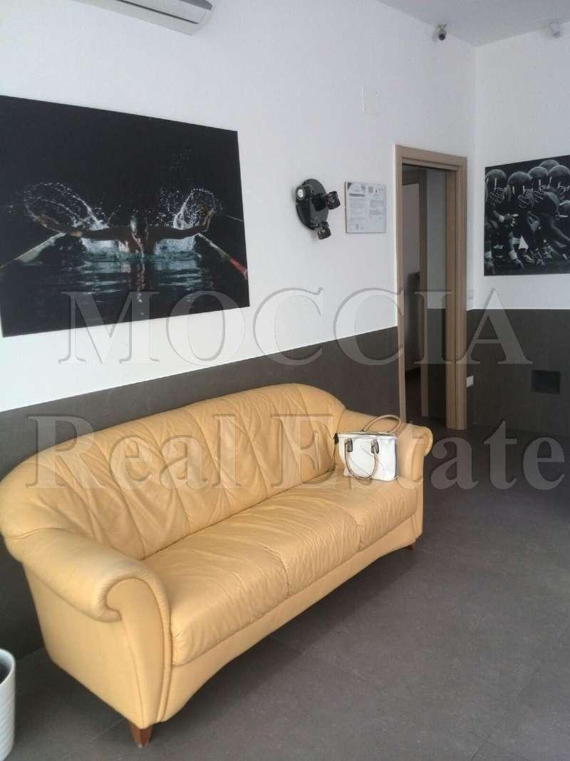 Appartamento in affitto a Caserta, 4 locali, prezzo € 700   CambioCasa.it
