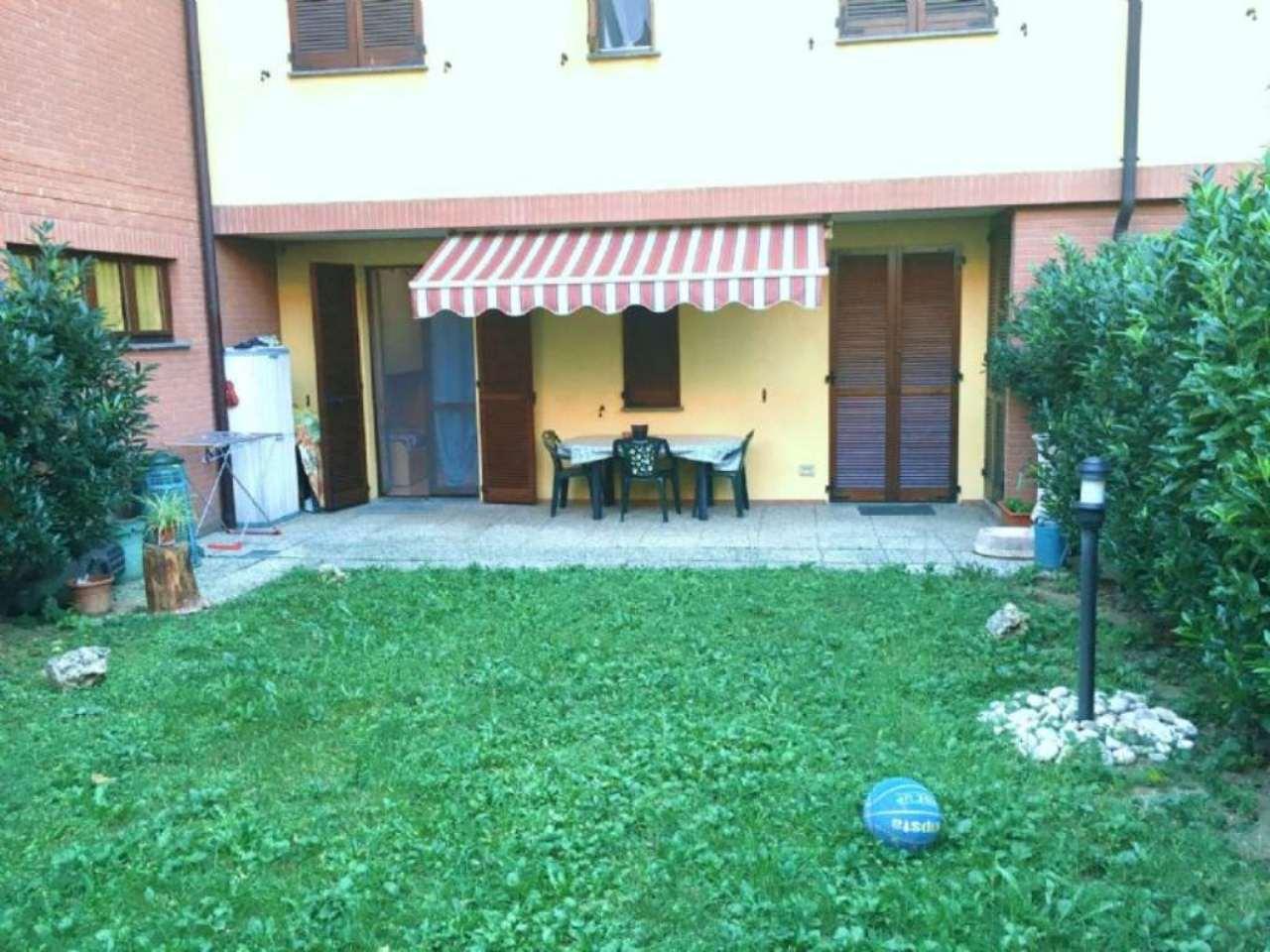 Bilocale Cesano Maderno Via Via Po 3