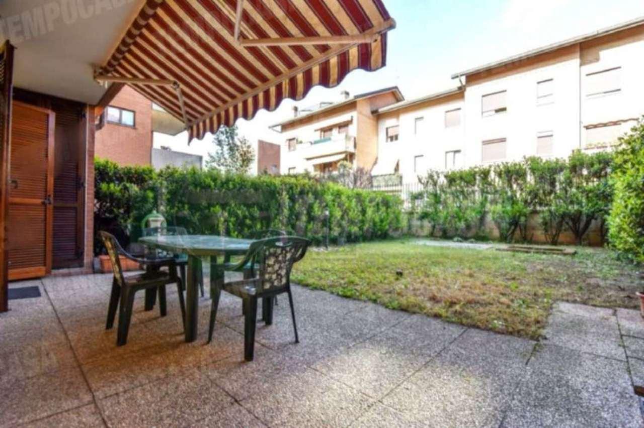 Bilocale Cesano Maderno Via Via Po 4