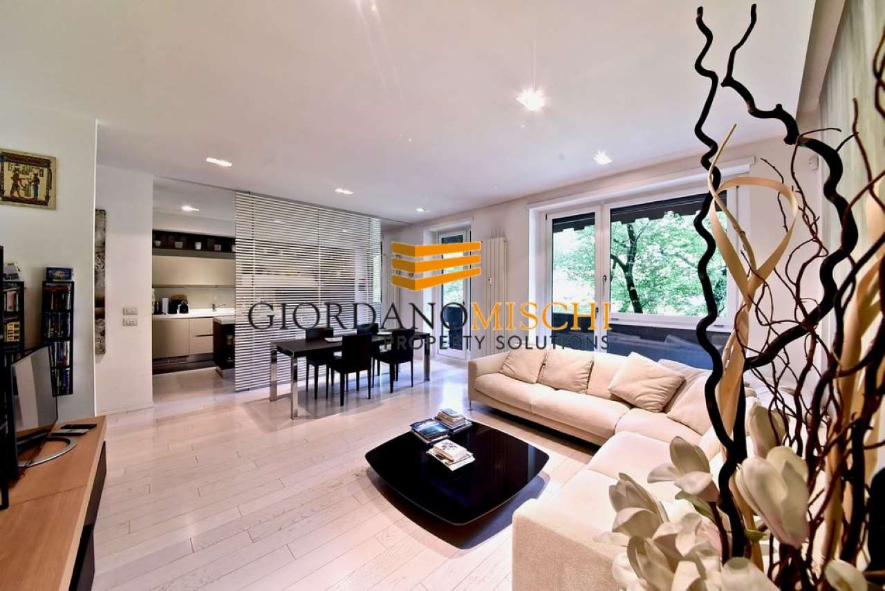 appartamento vendita monza di metri quadrati 150 prezzo 530000 nella zona  di centro storico san gerardo via lecco rif 028