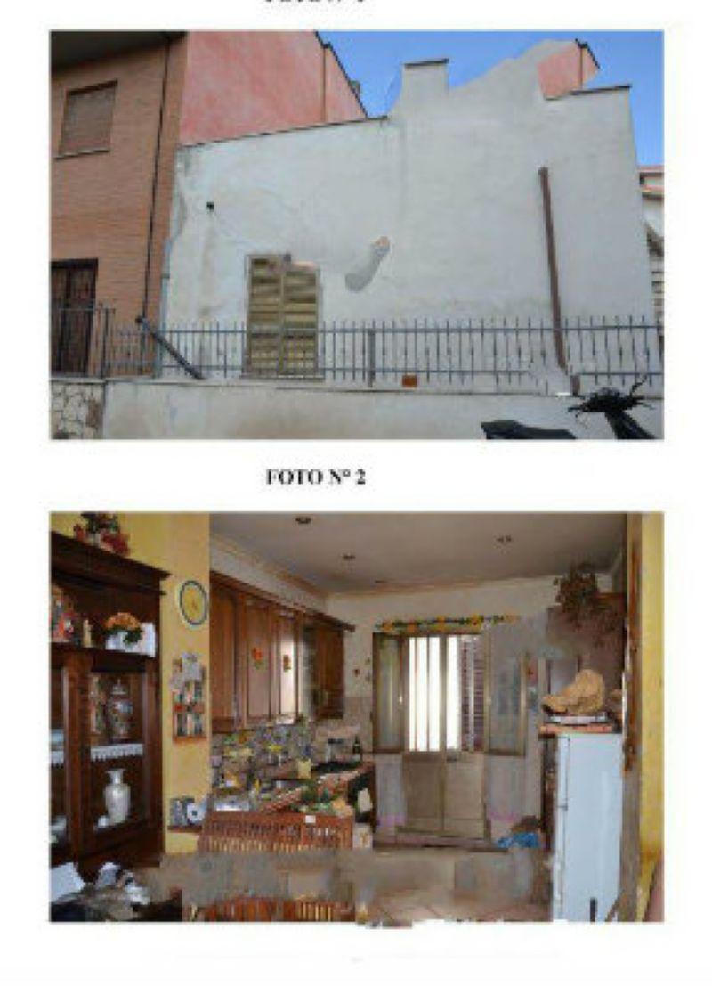 Bilocale Guidonia Montecelio Via Firenze 4